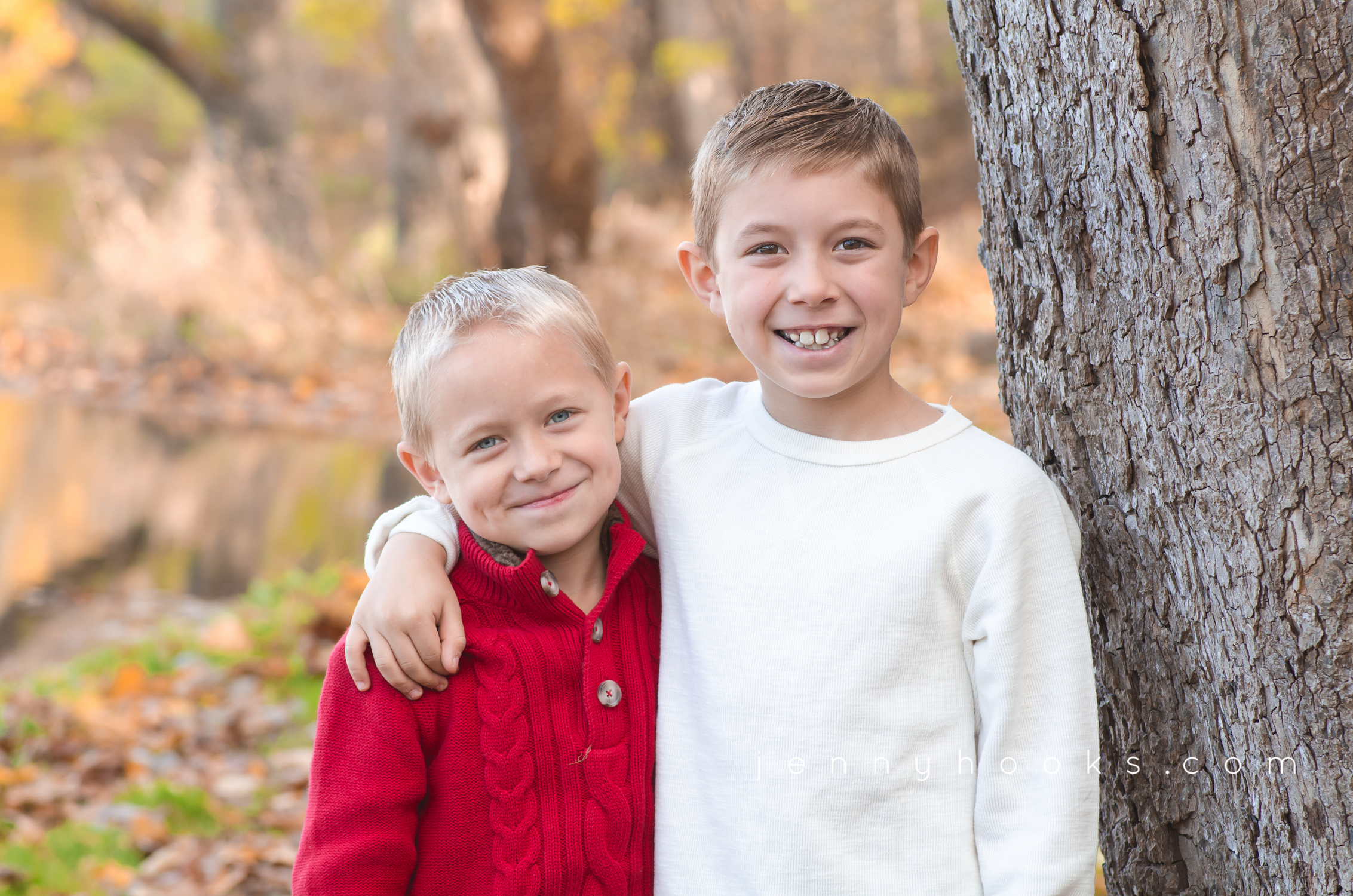 L Boys | Central Ohio Family Photographer